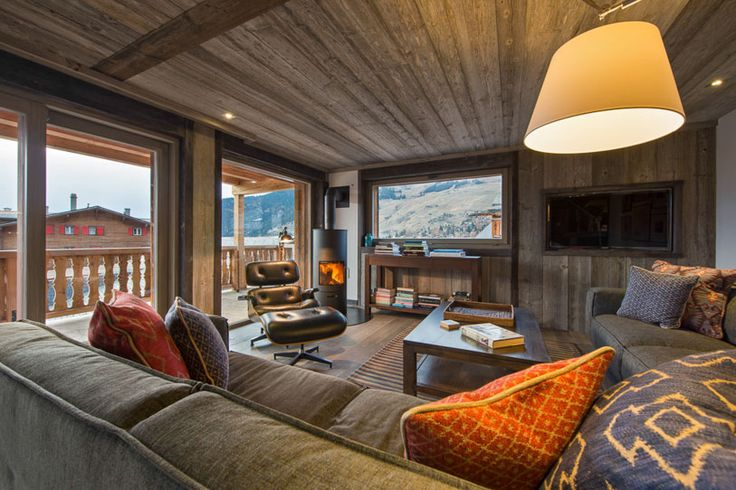 No. 5 - 3 Bedroom, Swiss Alps | Luxury Retreats