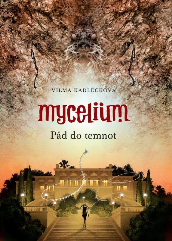 Vilma Kadlečková (sága Mycelium)