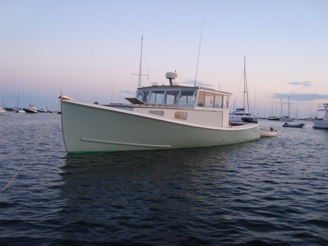 32ft Holland Downeast Tuna Boat 49k The Hull Truth : 2017-2018 Car Release Date