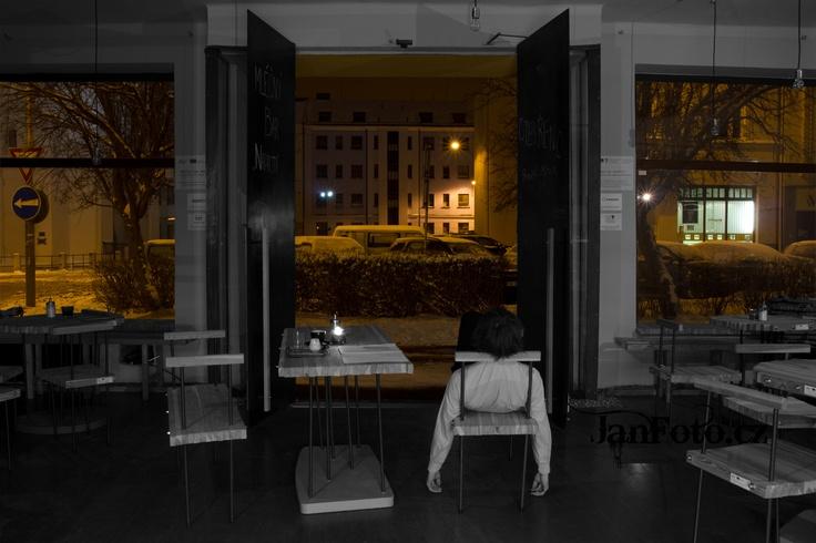 Ostrava Bar Naproti by JanFoto