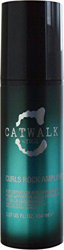 TIGI Catwalk Curl Collection Curlesque Curls Rock Amplifier, 5.07 Ounce, Packaging May Vary Tigi http://www.amazon.com/dp/B0007506U2/ref=cm_sw_r_pi_dp_nOZNub0XYXEHC