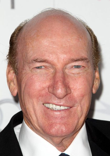 "Ed Lauter -- (10/30/1938-10/16/2013). American Actor & Stand-Up Comedian. He portrayed Fire Captain Dannaker on TV Series ""ER"". Movies -- ""The Longest Yard"" as Captain Knauer & Duane, ""The Chicken Chronicles"" as Mr. Nastase, ""Cujo"" as Joe Camber, ""The Prometheus Project"" as Dr. Walton, ""Gentleman B"" as Harry Koslow and ""Death Wish 3"" as Richard Shriker. He died of Mesothelioma, age 74."