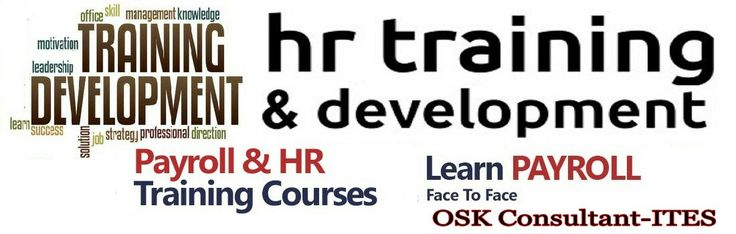 Hr generalist training and skills development programme at osk Consultant for all students, working any graduate can come and join us. .visit website for more details  Www.oskconsultant.in