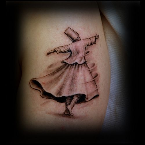 25+ Trending Justice Tattoo Ideas On Pinterest