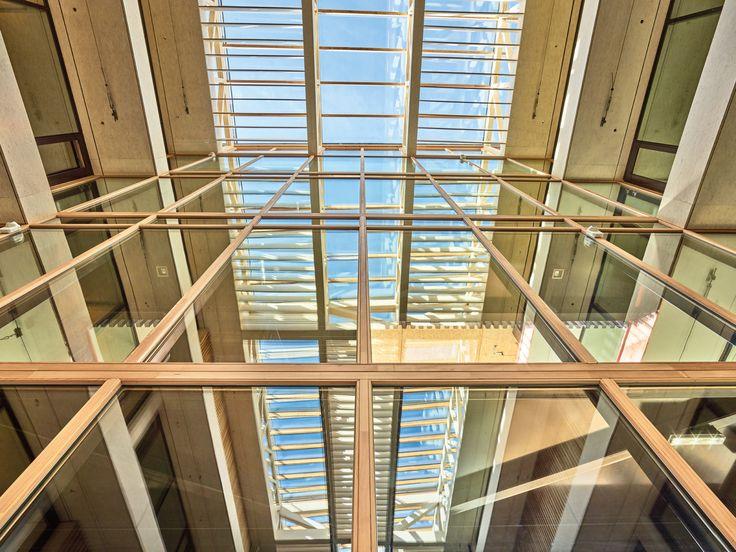 35 best Arch_Material images on Pinterest Architecture, Architects - hi tech loft wohnung loft dethier architecture