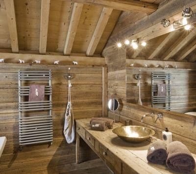 salle de bain Annapurna