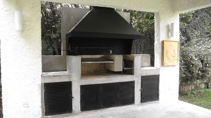 Afbeeldingsresultaat voor barbecue en haardvuur