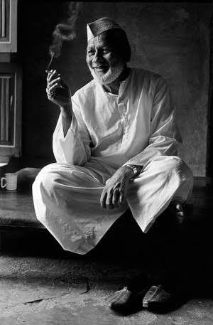 He was a awardee of all top four civil honours - Padma Shri, Padma Bhushan, Padma Vibhushan & the ultimate Bharat Ratna.