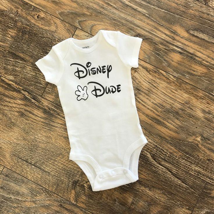 Disney Dude 🎆