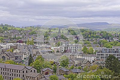 Kendal Town - Download From Over 34 Million High Quality Stock Photos, Images, Vectors. Sign up for FREE today. Image: 57114243