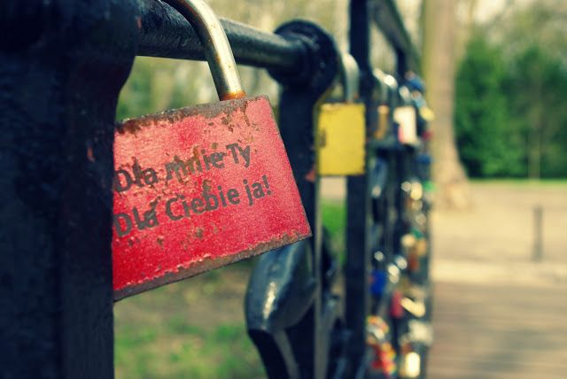 veni vidi blog: wspomnienie kwietnia