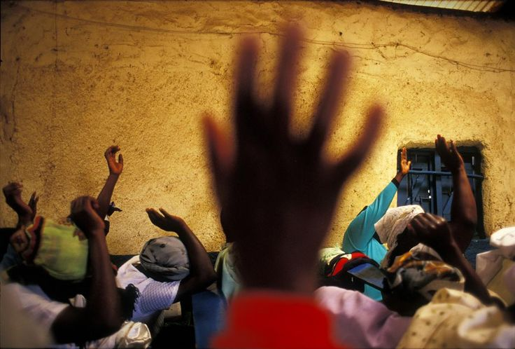 pentecostal church kenya