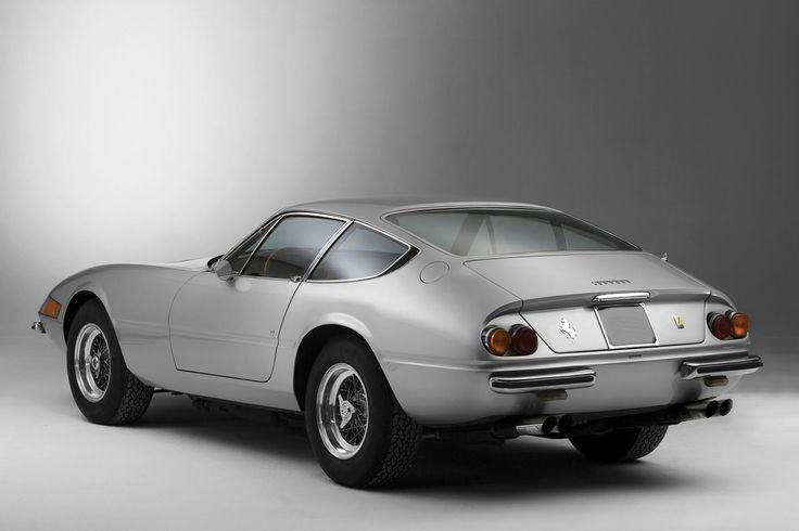 1968 Ferrari 365 GTB/4 Daytona