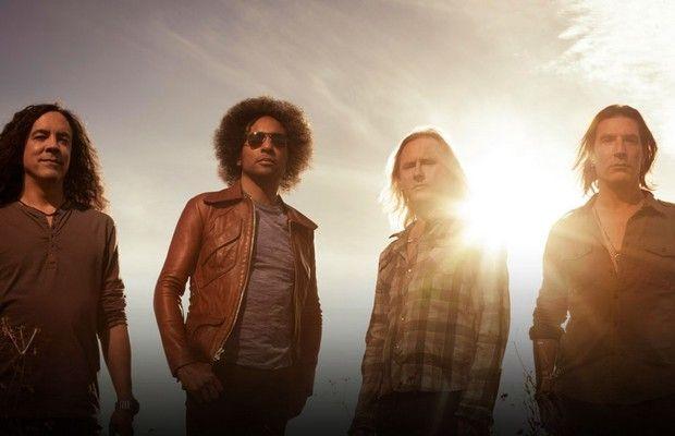 O grunge ainda não morreu! O grupo de Seattle, Alice in Chains, se apresenta em SP (Foto: Divulgação)