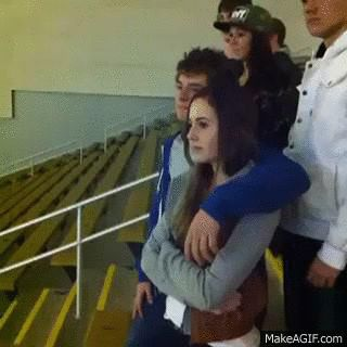 Stair Fails | Funny GIFs of People Falling Down Stairs