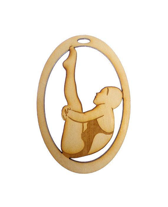 Diving Ornament, Female - Swimming Ornaments - Swim Team Gift - Swim Team Gifts - Gift for Swimmer - Swimmer Ornament - Personalized Free