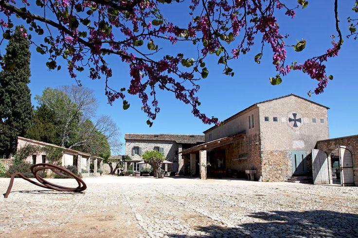 13 best our french wedding venue images on pinterest french wedding wedding places and - La commanderie de peyrassol ...