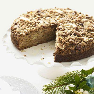 recipe: banana crumb cake muffins [32]