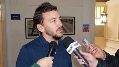 LAVOZ DEL QUEQUEN : Hospital Ferreyra: convocan a médicos para cubrir ...