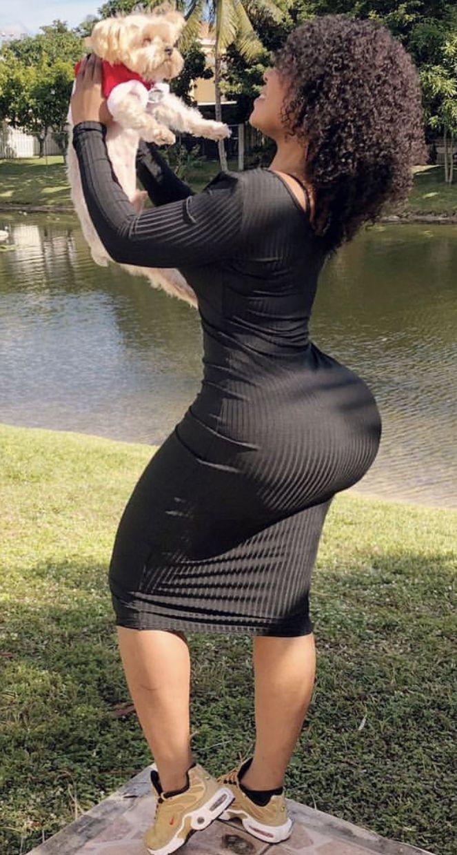 Pin on Big booty