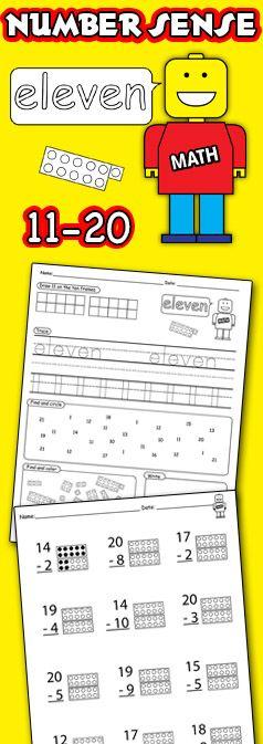 Lego Worksheets Printables : Lego math worksheets printables addition free