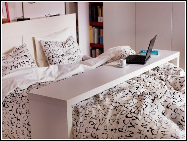 die besten 25 betttisch auf rollen ideen auf pinterest. Black Bedroom Furniture Sets. Home Design Ideas