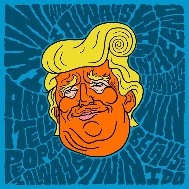 Trump Tells People He Wins - Chris Piascik