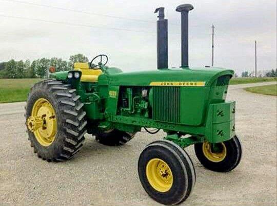 Antique John Deere Tractor Parts : Best images about tractors on pinterest old