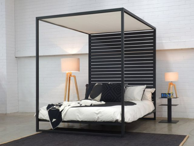 Modern 4 Poster Bed 29 best modern 4 poster beds images on pinterest | 3/4 beds, 4