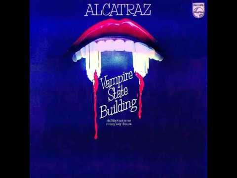 Alcatraz - Simple Headphone Mind