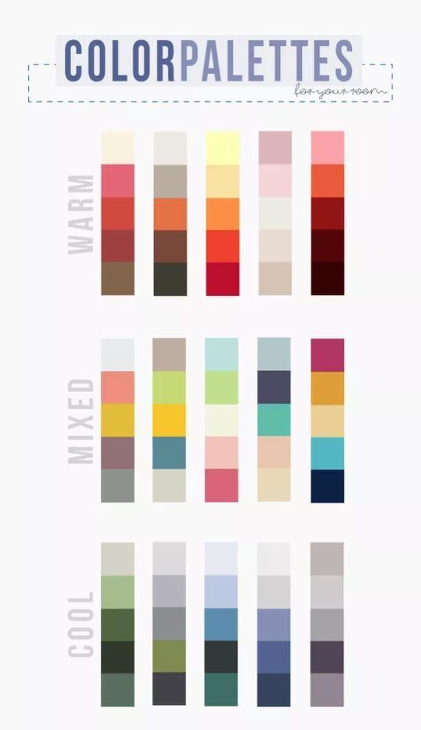 13 Farb Tricks Die Du Kennen Musst Wenn Du Deine Wande Neu