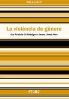 La violència de gènere (