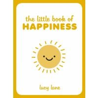 Little Book of Happiness Gift Book