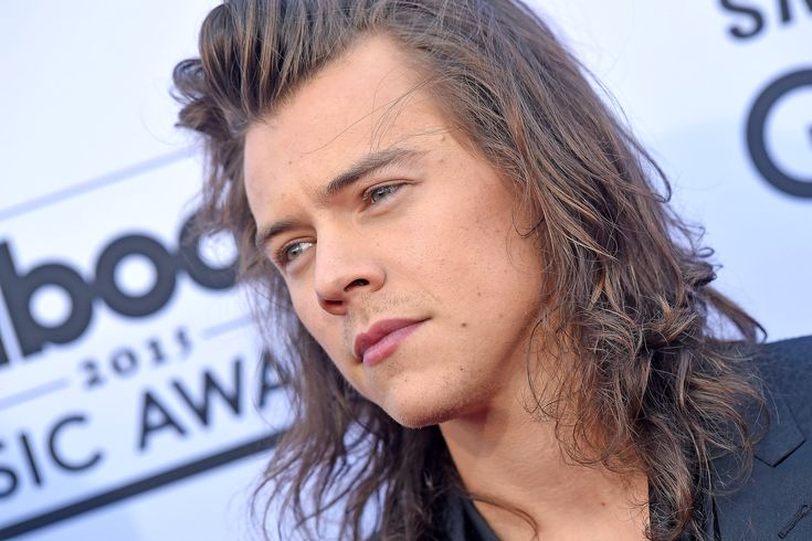 It's no secret that Harry Styles is the biggest heartthrob of One Direction, and in the wake of Zayn Malik's departure (and leak of a solo track), fans have been worried that Styles is next to go his own way.  Never fear, Directioners—Styles isn't leaving. Not yet, anyway.