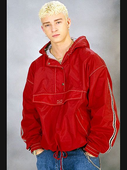 justin timberlake cornrows | ... Uncensored 10 Photos of Justin Timberlake Before the 'Suit & Tie