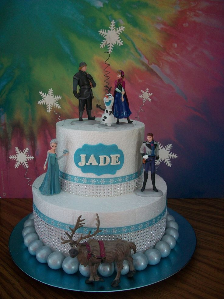 352 best Disney Frozen Theme Party Ideas images on Pinterest