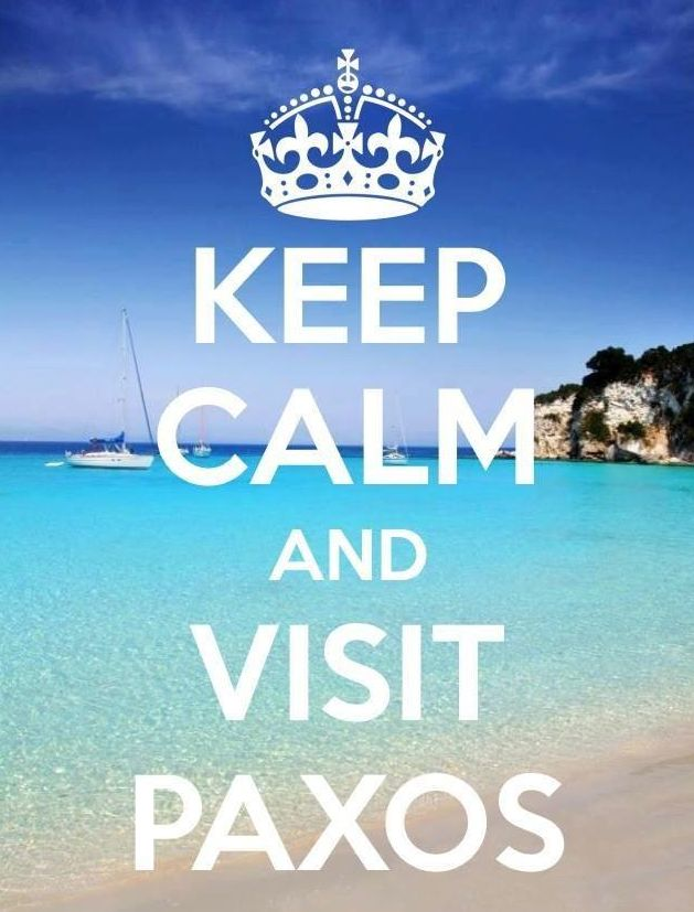 Paxos Keep Calm