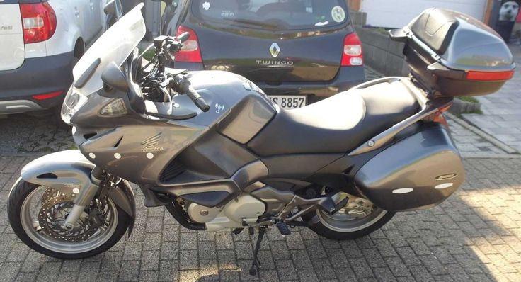 Honda NT 700V/VA, Deauville, Motorrad Tourer, TÜV neu, guter Zustand