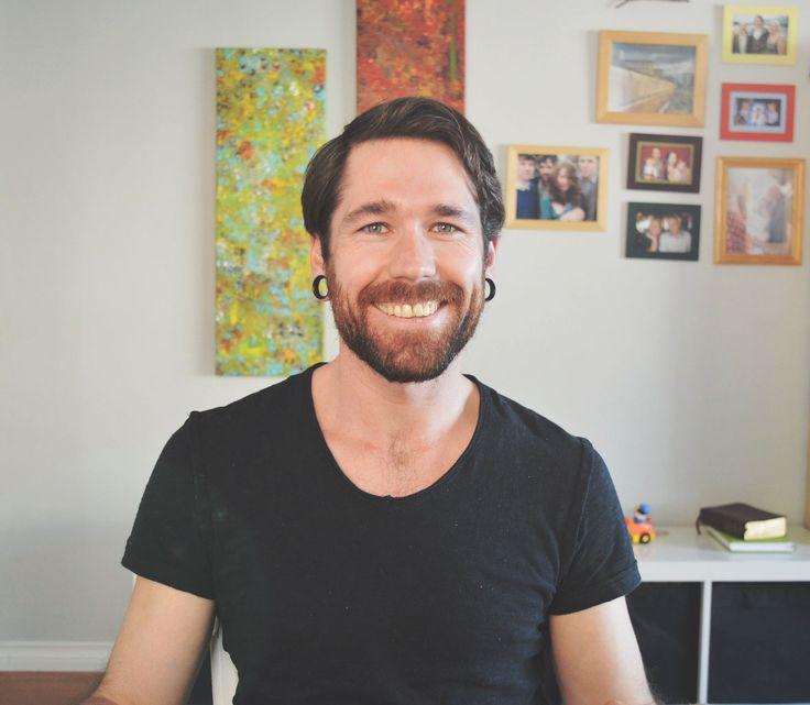 Maker of the Month: Nathan Hoskins, the baker
