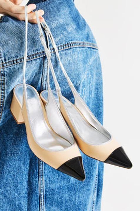 20 zapatos de tacón (baratos) con los que aguantar todo el día