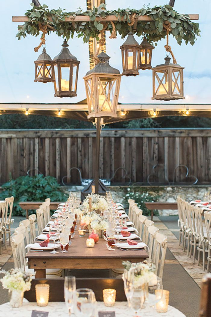 barn wedding venue london%0A We u    re kicking off the holiday season with a gorgeous Carmel Valley winter  wedding  Kylee and Kieran were married at Holman Ranch in a day filled with  sophi