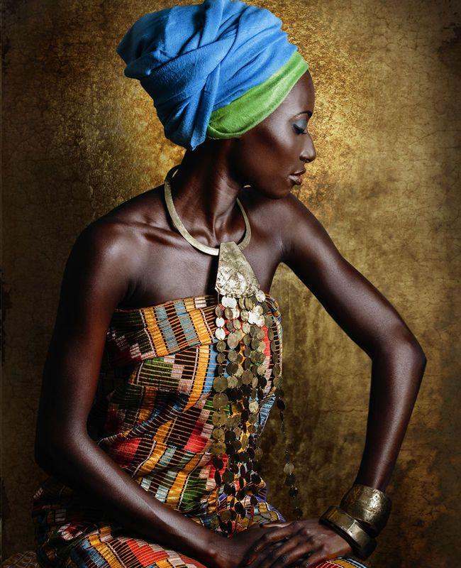 Лучшие африканки питера фото 526-268
