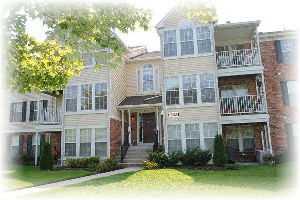 Condo For Rent Near Fort Meade / NSA, Maryland 2 Bed / 2 Bath