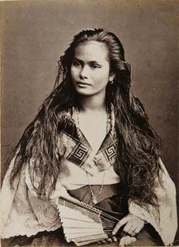 Phillipines, 1875 .