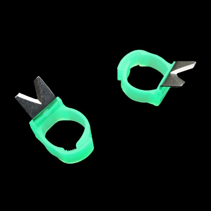 1pcs Picking Fruit Picking Scissors Rings Convenient And Practical Tool Adjustable Ring Harvesting Fruit Garden Tools