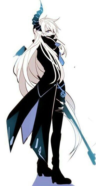 grafika anime art, elsword, and ciel
