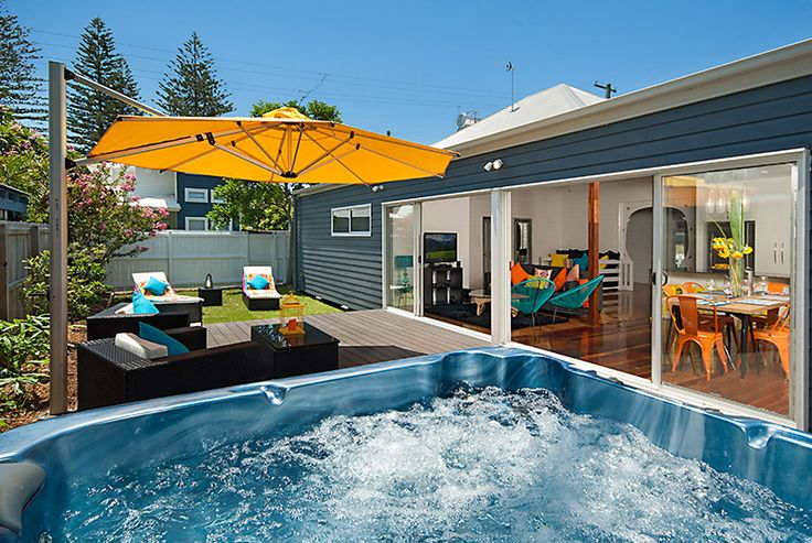 Holiday House Byron Bay  Aaloka Bay - 3 bedroom house close to town and beach
