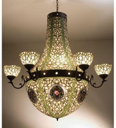17 Best images about Art Deco/Nouveau Chandeliers on Pinterest ...:Art Nouveau and Art Deco,Lighting