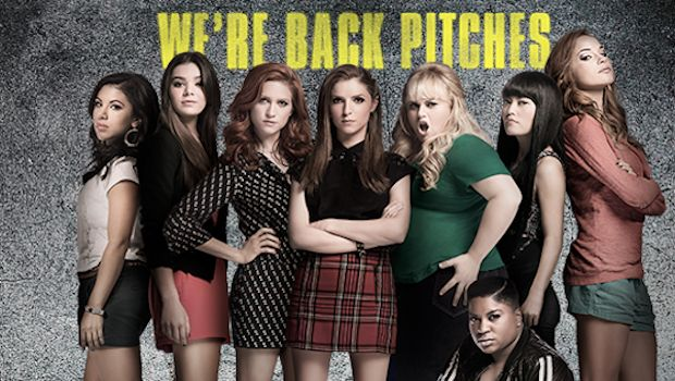 Aca-scuze me? Anna Kendrick launches #BossPitch meme with movie poster