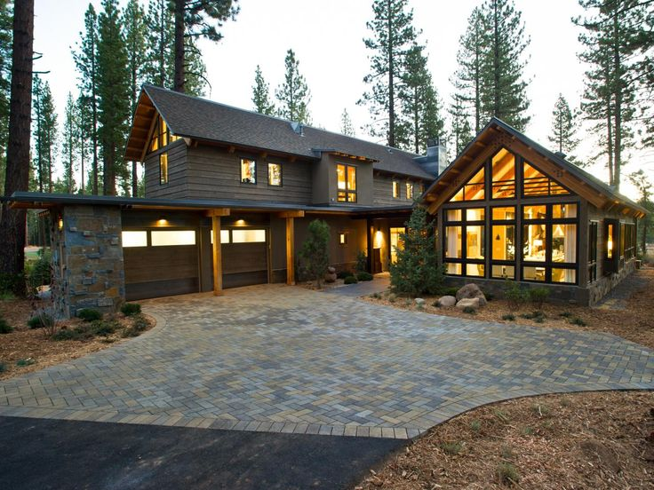34 Best Modern Rustic Cottage Exterior Images On Pinterest Homes Architecture And Beautiful Homes